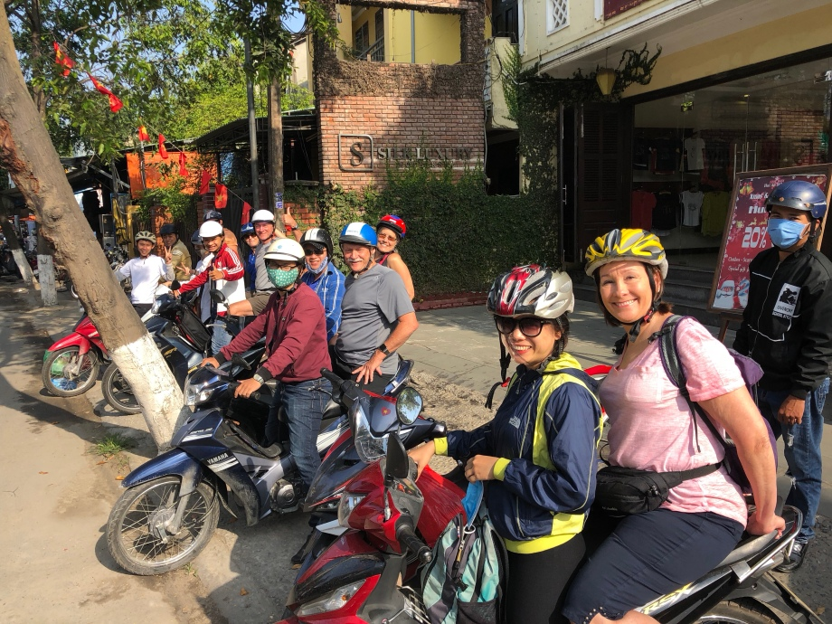 Hoi An Countryside Ride