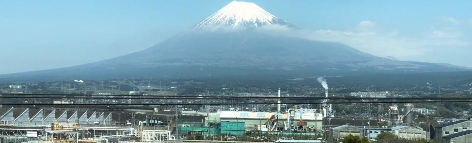 Getting to Takayama