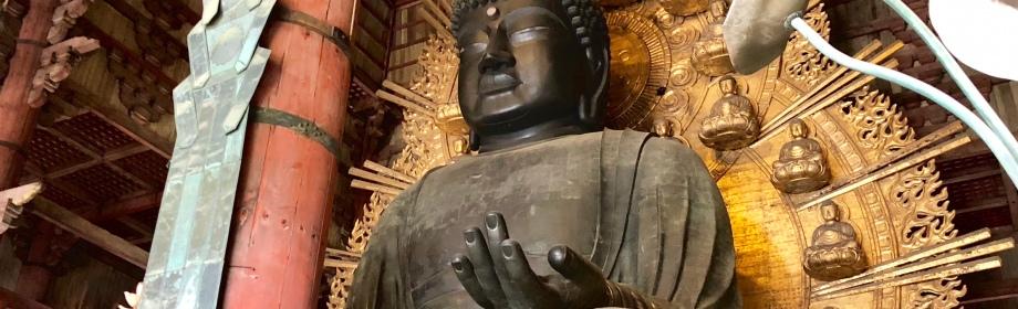 Buddha Big, BuddhaBloom